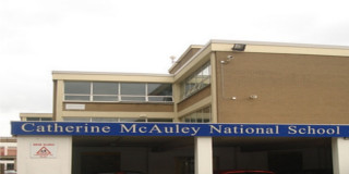 CATHERINE MC AULEY National School