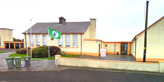 St Finian National School, Clonalvy