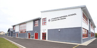 STONEPARK National School