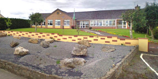 CLOCH AN TSIONNAIGH National School