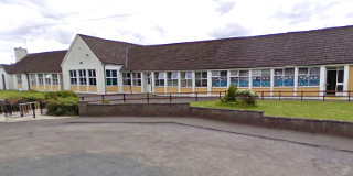 CASTLEJORDAN CENTRAL National School