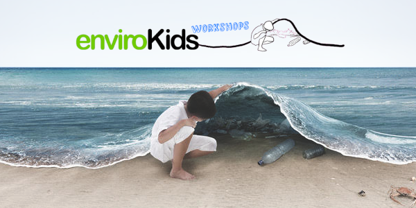 Envirokids Environmental School Workshops