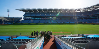 <span style='text-transform:uppercase;'>GAA</span>  Museum and Croke Park Tours