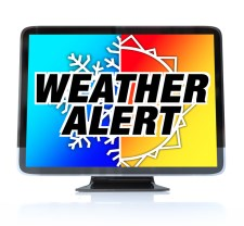 Weather closes some schools on 11th December