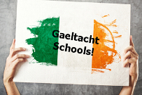 Extra Funding for Island Gaeltacht Schools