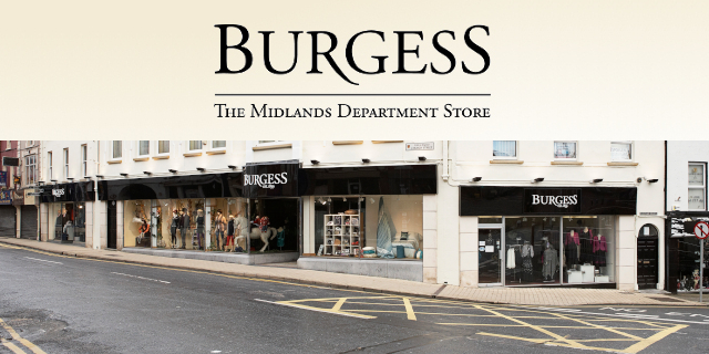 Burgess in Athlone