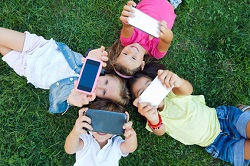 Mobile phone ownership at young age can affect academic outcomes