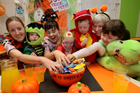 Trick or Treat for Temple Street campaign launches