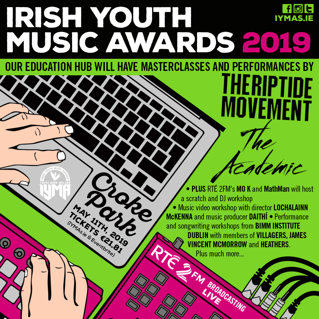 Irish Youth Music Awards