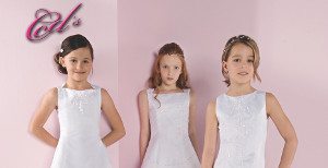 Cathys Communion Dresses