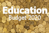 Budget 2020 Education Update