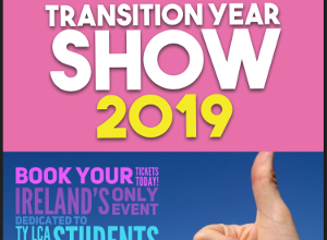 Transition Year Show 2019
